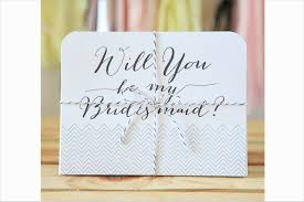 asking bridesmaids cards bridesmaid gifts 6 will you be my bridesmaid gifts inside