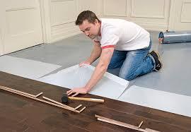 floors chicago hardwood floor installation methods