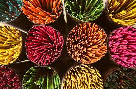 incense in india