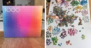 color spectrum puzzle clemens habicht color puzzles reveals method to a stronger brand