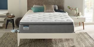 Get Your Beautysleep Sleep Better Simmons - Simmons bunk bed mattress