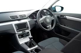 volkswagen tdi interior new volkswagen passat 2 0 tdi se business 4dr diesel saloon for