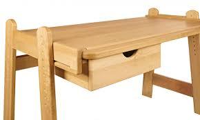 Schreibtisch Klein Kaufen Biokinder Leon Schreibtischschublade Aus Bio Massivholz