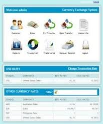 currency exchange system using php mysql free website templates