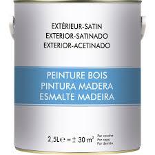 leroy merlin le exterieur peinture pour bois extérieur leroy merlin