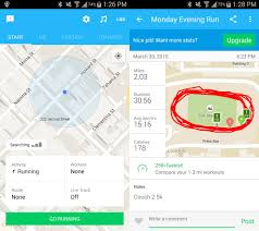 hit the track with these running apps cnet
