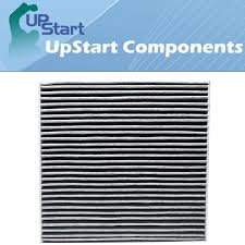 cabin air filter 80292 swa a01 with activated carbon replacement