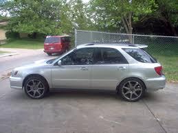 subaru station wagon 2000 impreza wagon