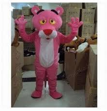 Pink Panther Halloween Costume Garfield Costume Ebay