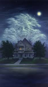 house 1985 fright night 1985 phone wallpaper moviemania