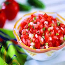 recette de cuisine mexicaine salsa mexicaine recettes de cuisine mexicaine