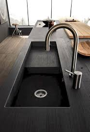 Modern Kitchen Sinks by Best 25 Modern Kitchen Inspiration Ideas On Pinterest