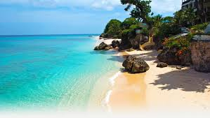 blissing out in barbados must see places