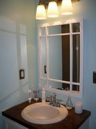 Bathrooms Painted Brown Remarkable What Colour To Paint A Small Bathroom With Additional