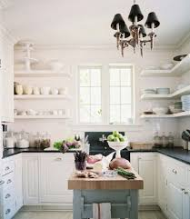 Shabby Chic Kitchen Design Popular Kitchen Cabinet Shabby Chic White My Home Design Journey