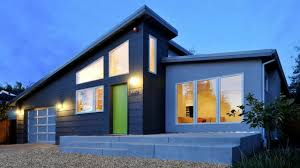 Narrow Modern Homes Small Modern House Plans Uk Plan Ch Papeland Houses Cool Images On