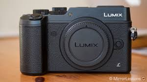 zebra pattern lumix the gh4 reved for stills the panasonic gx8 review
