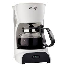 mr coffee 4 cup coffee maker dr4 np auto drip coffee makers