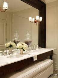 wall mirrors bathroom make your bathroom look good with a bathroom wall mirror in decors