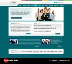 templates for website free download in php corporate website psd template download download psd
