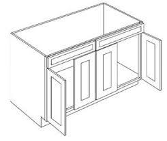 kitchen base cabinets kitchen base cabinet ebay