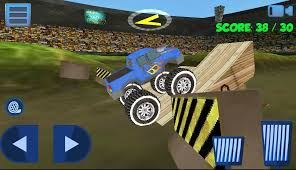 monster trucks nitro 2 download monster truck off road 2 android apps on google play