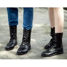 buy boots malaysia european unisex motorcycle martin boots shoes wfsxb 4859