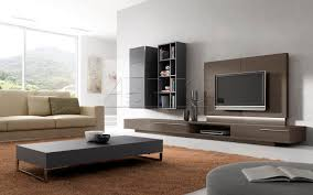 Wall Mounted Living Room Furniture Tv Wall Unit Designs For Living Room Living Room Interior Design