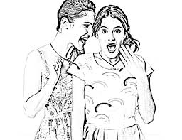 violetta disney channel colouring pages page 3 colouring book 4