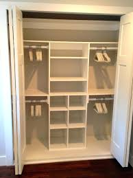 white closet organizer systems organizing wilmington nc affordable