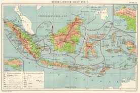 netherlands east indies map pusaka collection of ikat textiles curator ten