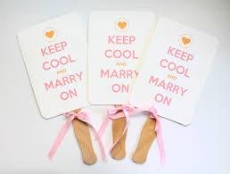 diy wedding fans diy wedding paddle fans free printable united with