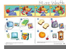 envision lesson 12 8 kindergarten youtube