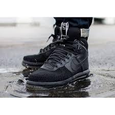 Nike Lunar lunar 1 duckboot winter s boot black