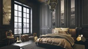 masculine bedroom decor amazing 30 masculine bedroom ideas freshome at male