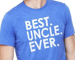 best uncle ever etsy