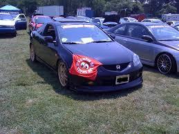 06jdmdc5 2006 Acura Rsx Specs Photos Modification Info At Cardomain