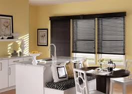 Saskatoon Custom Blinds Faux Wood Blinds Faux Window Treatments Budget Blinds