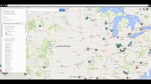 Colorado Google Maps by How To Mark Pokemon Go In Google Maps Youtube