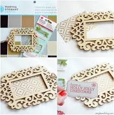 easy ornament ideas with martha stewart crafts