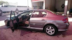 where is peugeot made peugeot 407 made in 2005 for sale 81861027 opensooq