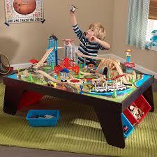imaginarium metro line train table amazon excellent toys r us train set table pictures best image engine