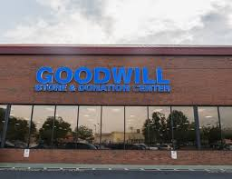 goodwill of location finder
