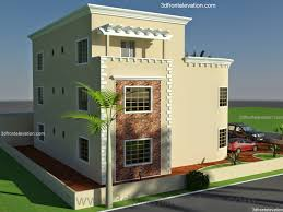 oman new arabian villa plan design duplex architectural house