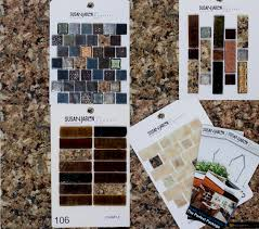 Kitchen Backsplash Mosaic Tile Designs Easy Mosaic Tile Backspash Is Diy Worthy Canterbury Kitchens