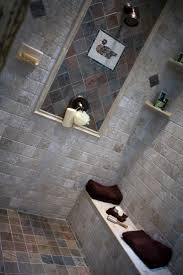Shower Tile Designs by 485 Best Bathroom Backsplash Tile Images On Pinterest Bathroom