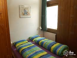 bungalow for rent in leysin with 2 bedrooms iha 69729