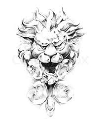 sketch tattoo tattoo collections