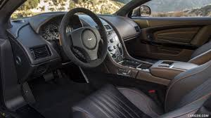 2016 aston martin db9 2016 aston martin db9 gt coupe us spec interior hd wallpaper 39