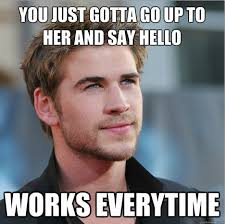 Guy Meme - meme watch attractive guy gives naively unhelpful girl advice